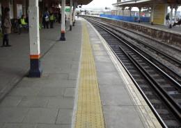 Fareham Station Improvments
