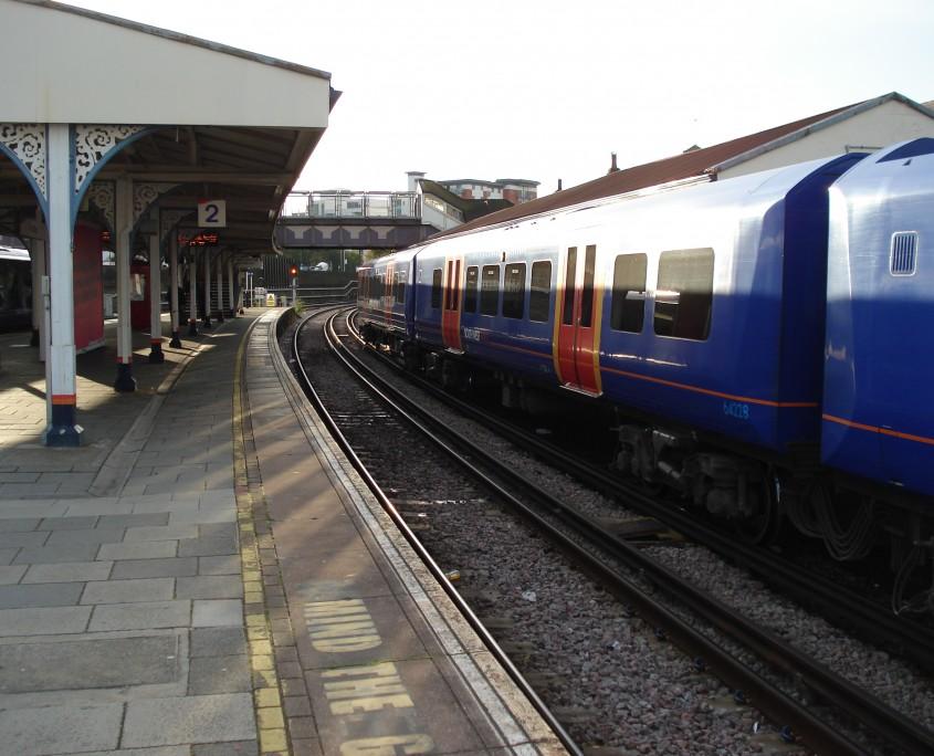 Fratton Rail