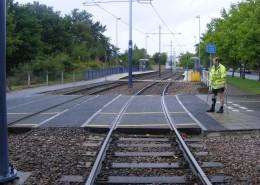 Level Crossing Installations