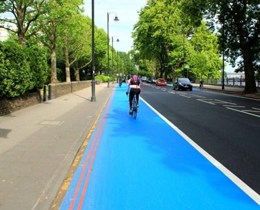 London Superhighway